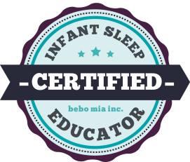 InfantSleepEducatorCert